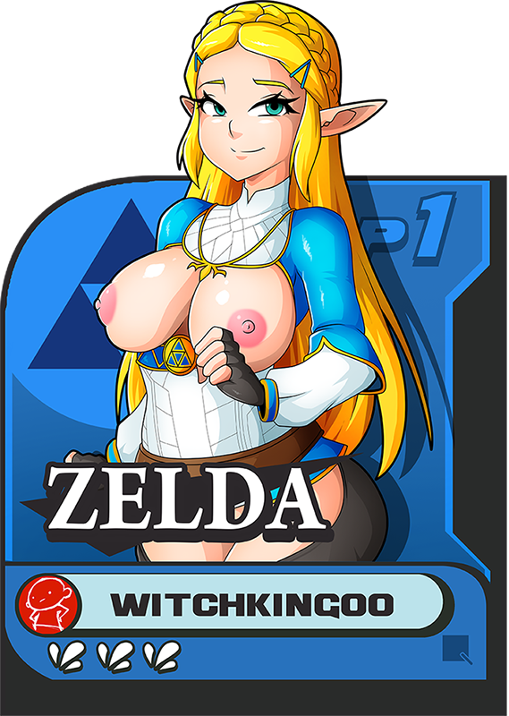 breath wild the booty of Seven deadly sins merlin nude