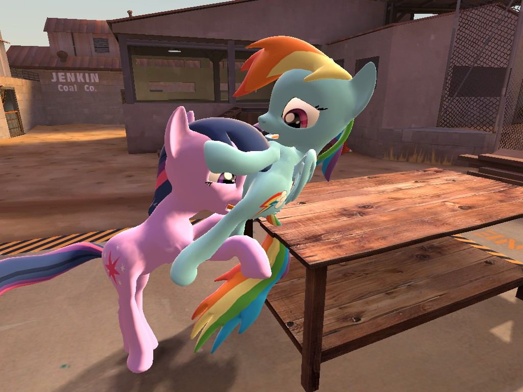 little my garry's mod pony Dead or alive xtreme 2 nude