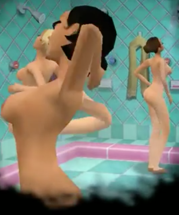 suit harriet leisure larry uncensored Tim and moby