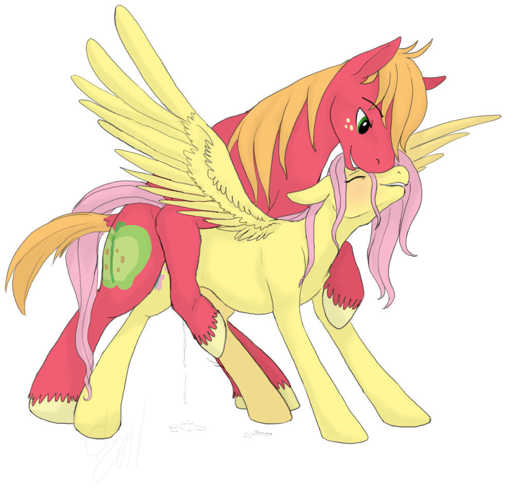 mlp fluttershy and mac big How to use operator warframe