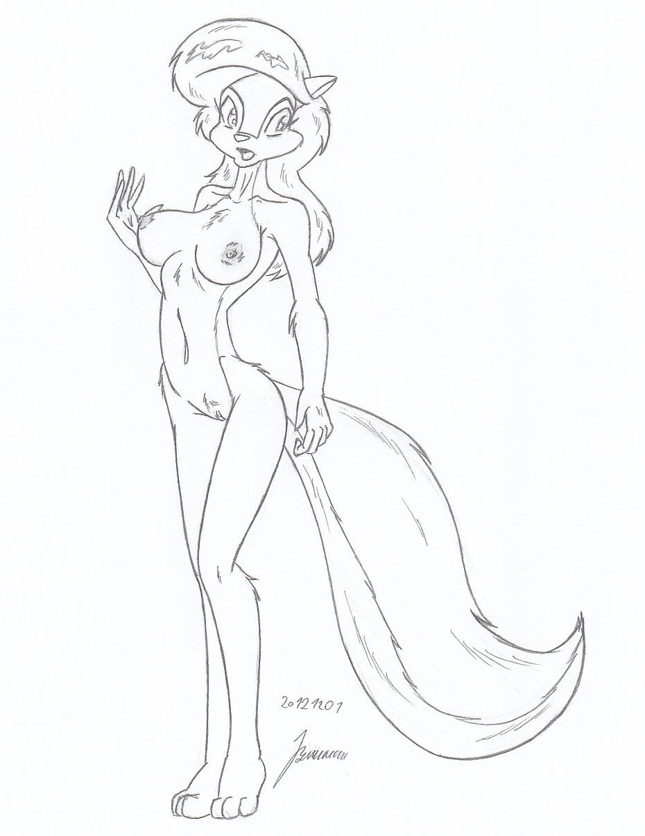 squirrel germaine nude the foamy Fallout equestria: project horizons