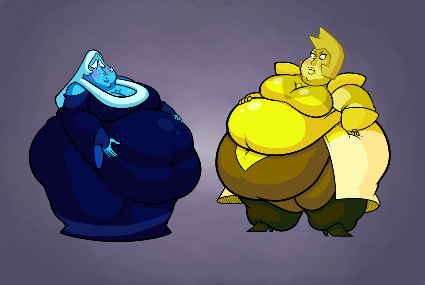 universe yellow vs steven diamond Angels with scaly wings adine