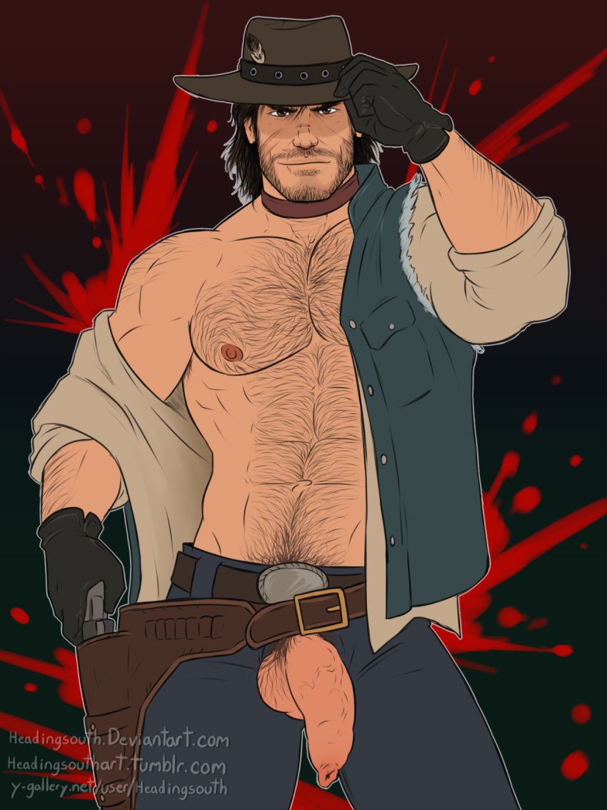 nudes 2 red redemption dead Lynel zelda breath of the wild