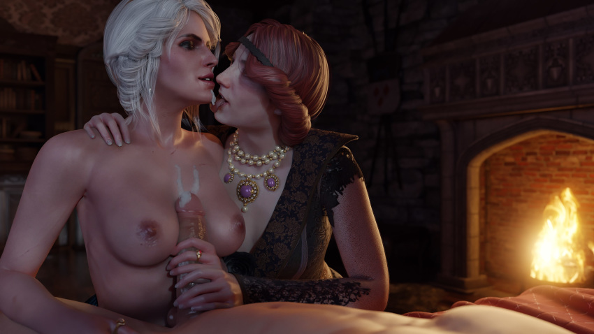 nude 3 yennefer the witcher How to get theory xenoblade chronicles 2