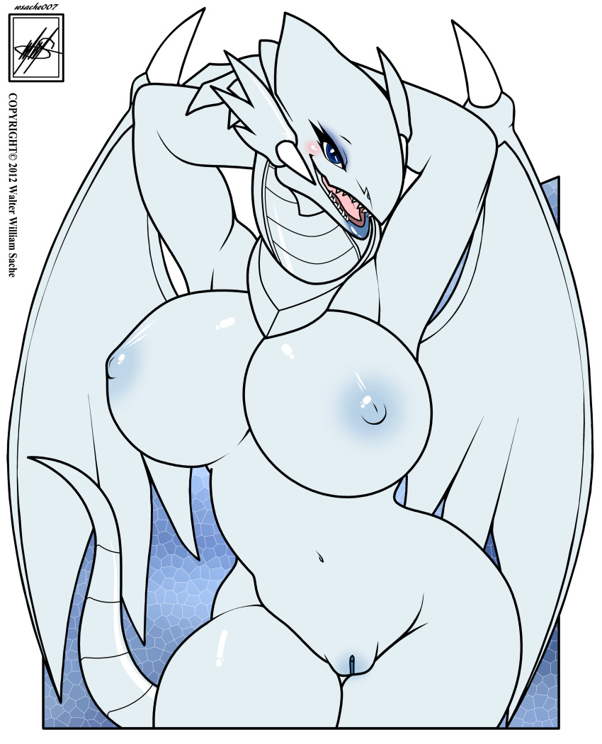blue eyes white e621 dragon King of the hill toon porn