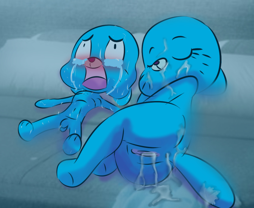 of world gumball Arbeit shiyou!! lets arbeit!